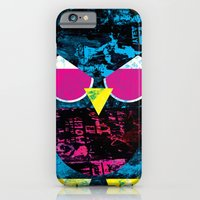 iPhone & iPod Case featuring Midnight Watch by Joshua Boydston
