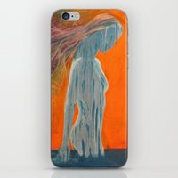 Sin Nombre iPhone & iPod Skin
