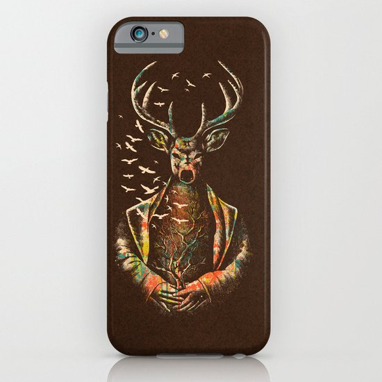 there is no place iPhone & iPod Case