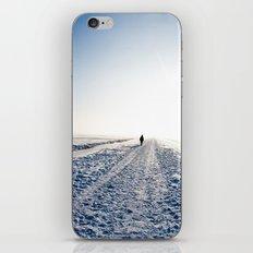 Polderpad iPhone & iPod Skin