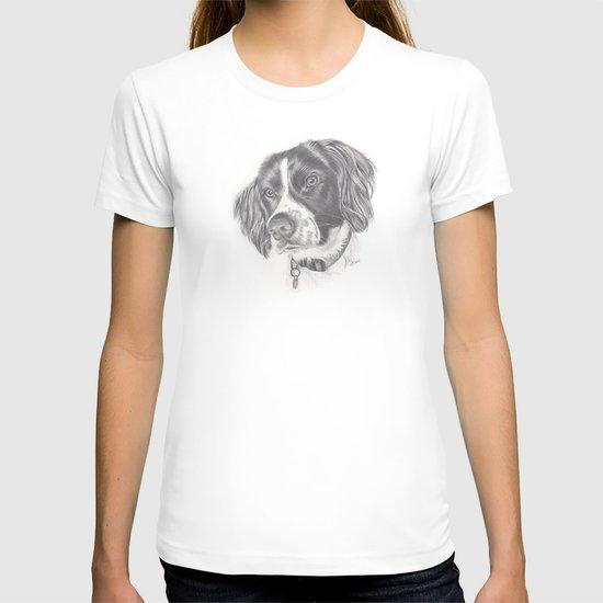 Springer T-shirt