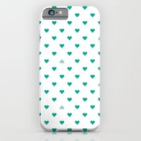 bleating hearts iPhone 6 Slim Case