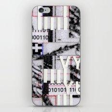 PD3: GCSD41 iPhone & iPod Skin