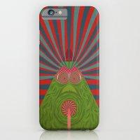 iPhone & iPod Case featuring Phanatical by Joe McDermott