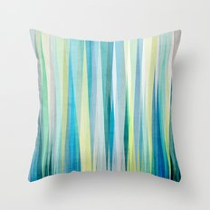 Nordic Combination 6 Throw Pillow