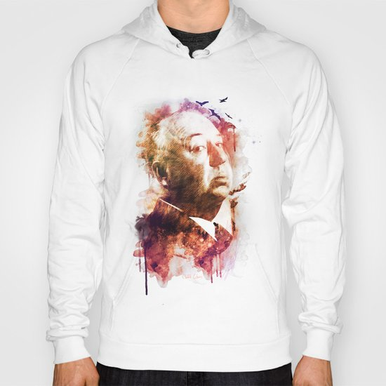 ALFRED HITCHCOCK Hoody