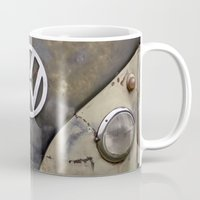VW Indestructable Mug