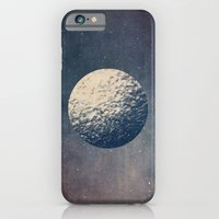 Moon iPhone 6 Slim Case