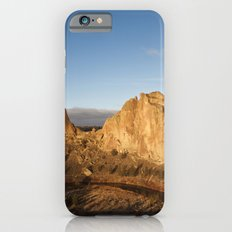 Smith Rock Sunrise II iPhone 6 Slim Case