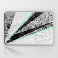 GEO BURST II Laptop & iPad Skin