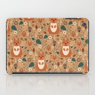 Squirrel Nutkin  iPad Case