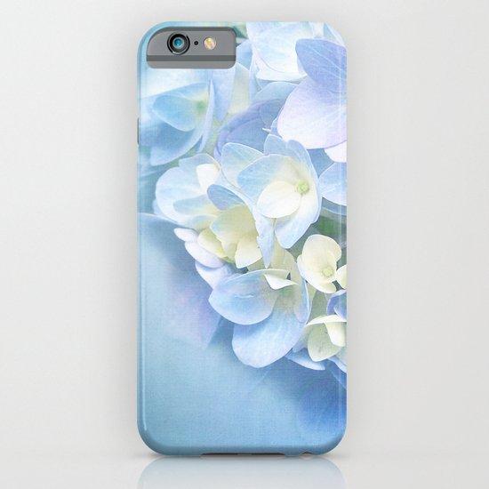 BLUE DREAM iPhone & iPod Case