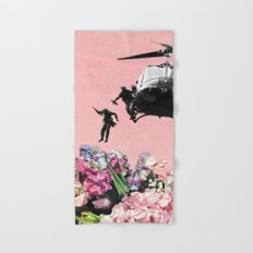 The Conquest of Nature Hand & Bath Towel