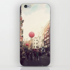 Chinatown , London. iPhone & iPod Skin