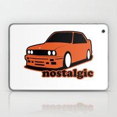 Nostalgic. Laptop & iPad Skin