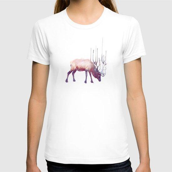 Elk // Solitude T-shirt