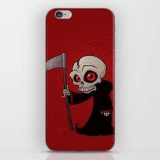 Little Reaper iPhone & iPod Skin