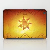 ...and at last i see the light! iPad Case