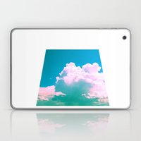 Cloudscape V Laptop & iPad Skin