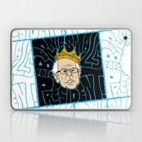 Bernie Smalls for President Laptop & iPad Skin