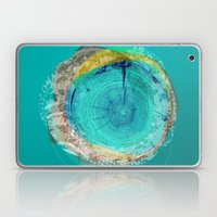 the abstract dream 17 Laptop & iPad Skin