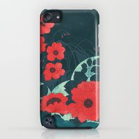 iPod Touch Cases featuring Ruby by Tracie Andrews