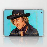 The Wilder Jim Laptop & iPad Skin