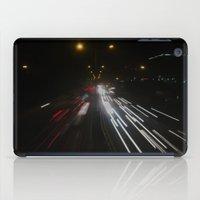 Fast Life iPad Case
