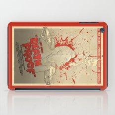 Death Proof iPad Case