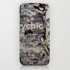 Peeling: Psychic Slim Case iPhone 6s