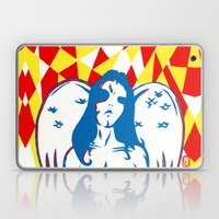 angels Laptop & iPad Skin