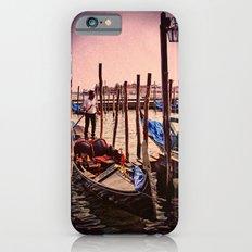 Venice in the evening iPhone 6 Slim Case
