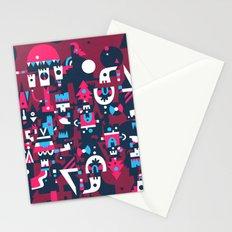 Schema 2 Stationery Cards