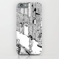 iPhone & iPod Case featuring Love St.  by WASTED RITA