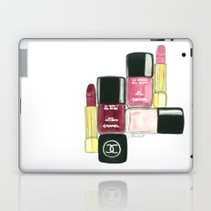Beauty Shot Laptop & iPad Skin