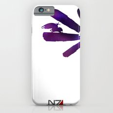 Mass Effect 1 (w/quote) iPhone 6 Slim Case
