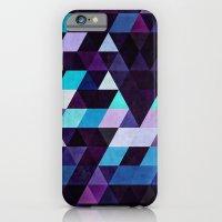pyke pyrpyll iPhone 6 Slim Case