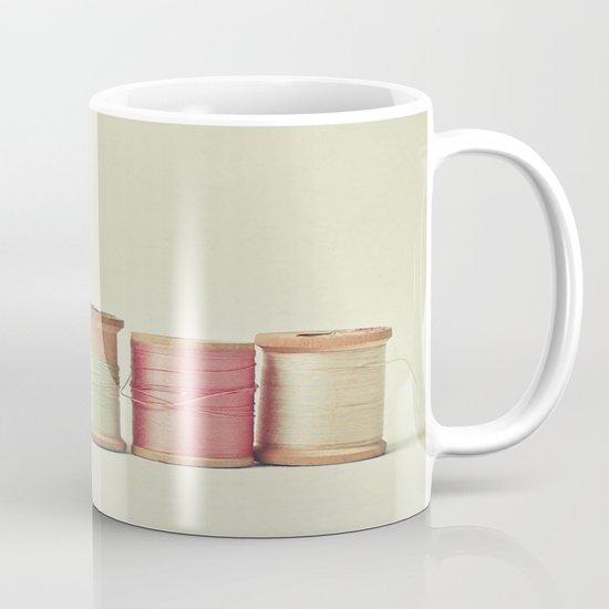 Five in a Row Mug