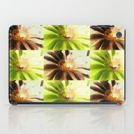 iPad Case featuring Collage Flowers by Vitta