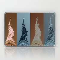 4Liberty Laptop & iPad Skin