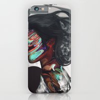 Map of Your Head iPhone 6 Slim Case