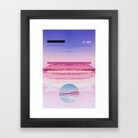 Thr006 Framed Art Print