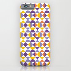 Orange iPhone 6 Slim Case