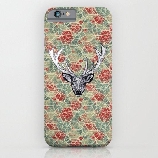 Oh Dear. iPhone & iPod Case