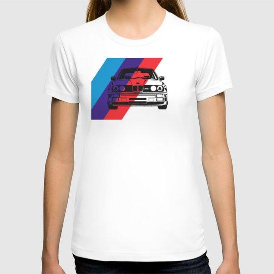 E30 M3 T-shirt