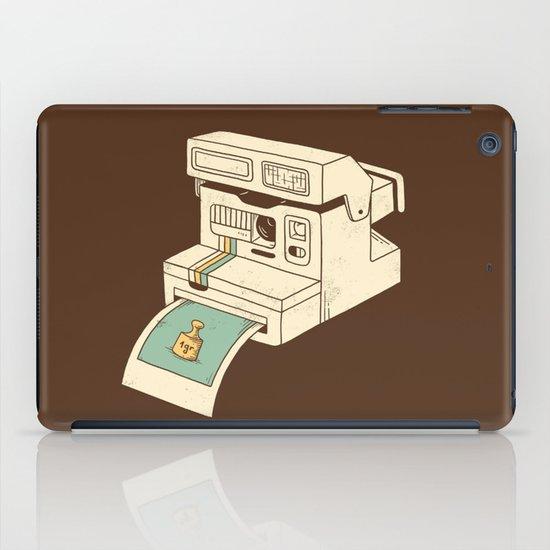 Insta gram iPad Case