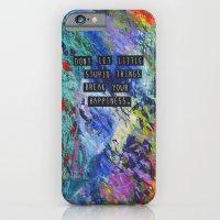 InspirationalCollages.tumblr 2 iPhone 6 Slim Case