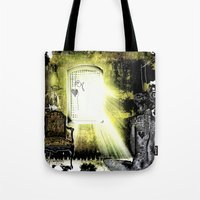 When you know.. Tote Bag