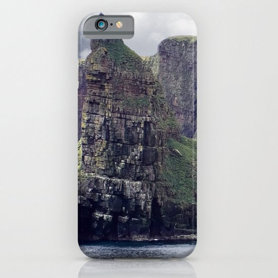 Twin Peaks iPhone & iPod Case