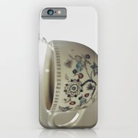 iPhone & iPod Case featuring Warm by Holly Cromer